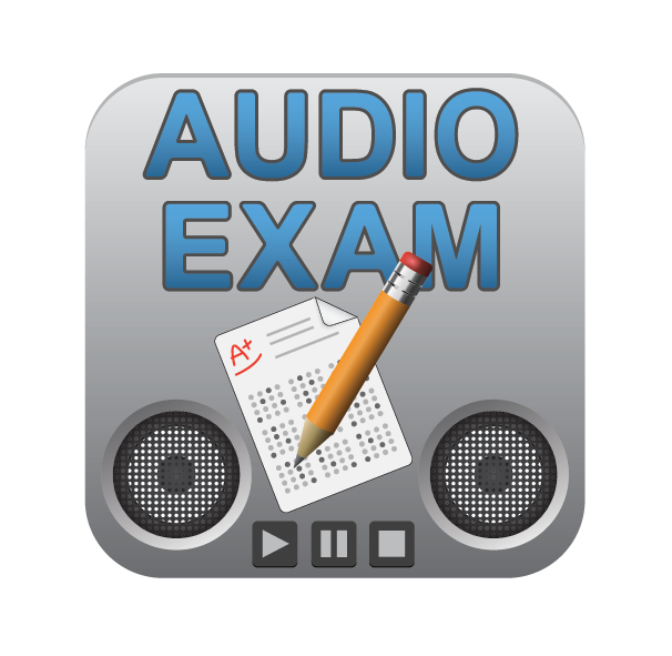 Audio Exam